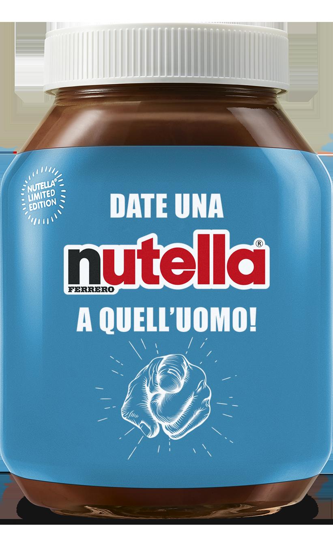 Nutella – 01