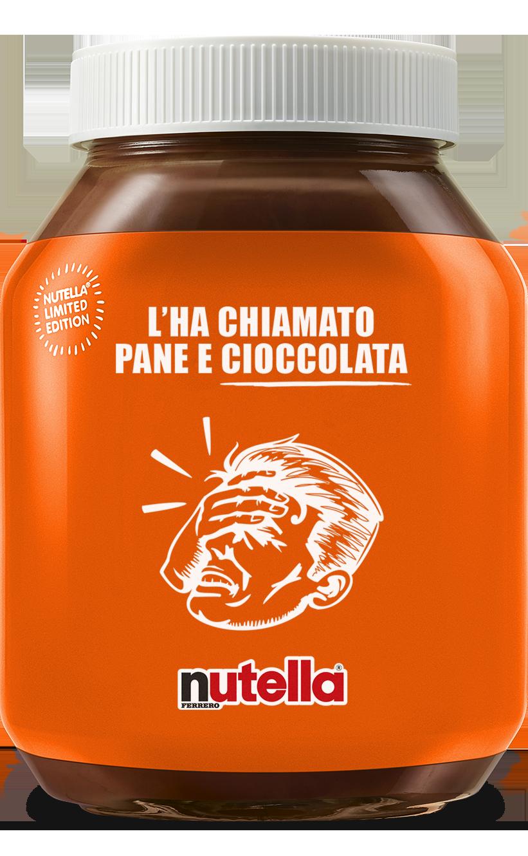 Nutella – 02