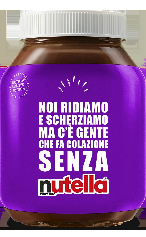 Nutella – 05