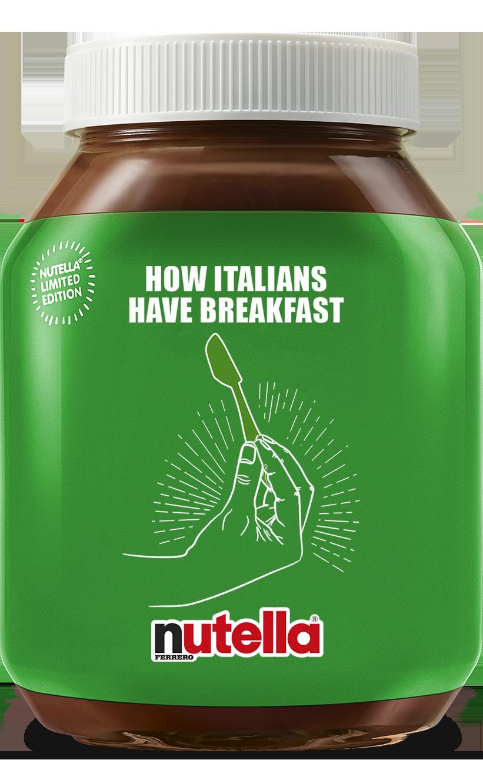 Nutella – 06