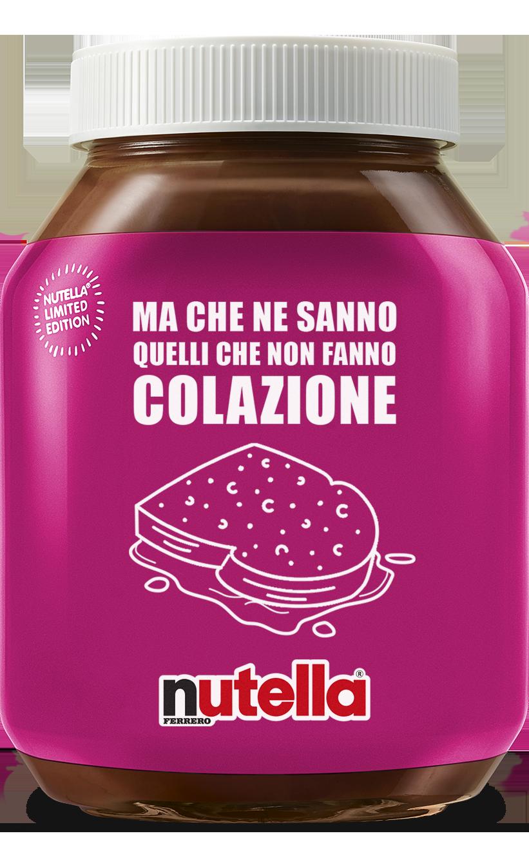Nutella – 07