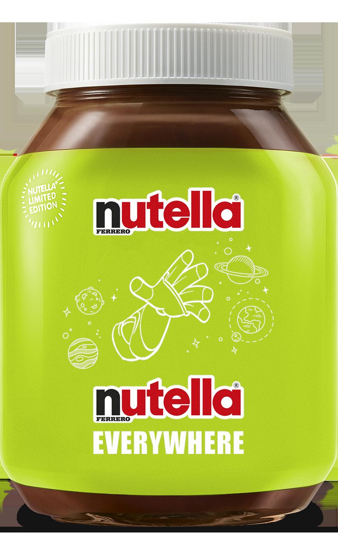 Nutella – 08