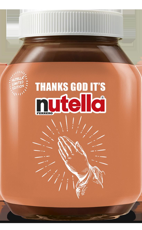 Nutella – 09