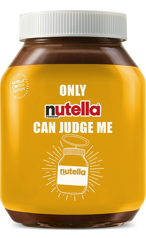 Nutella – 11
