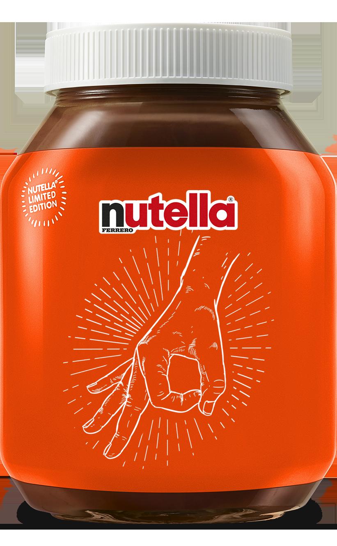 Nutella – 14
