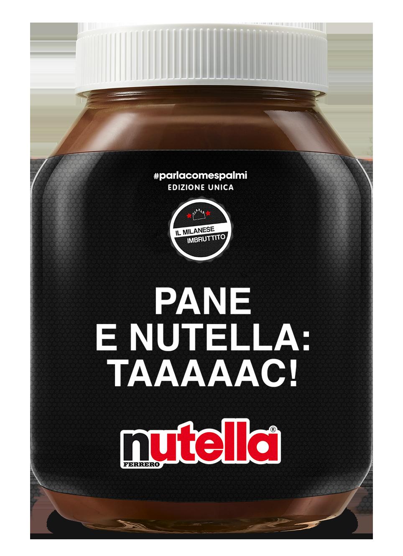 Nutella – C 01