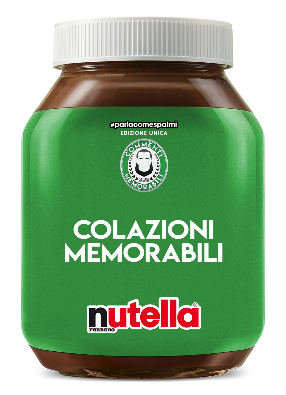 Nutella – C 04